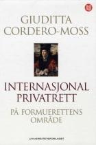 Internasjonal privatrett