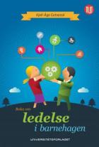 Boka om ledelse i barnehagen
