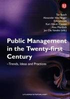 Public management in the twenty-first century