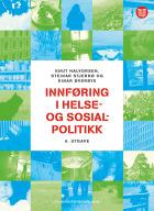 Innføring i helse- og sosialpolitikk