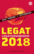 Legathåndboken 2018