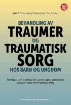 Behandling av traumer og traumatisk sorg hos barn og ungdom