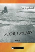 Spor i sand