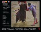 José Tomás - torero - bullfighter 1
