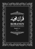 Koranen = Ghoran-e-majyd