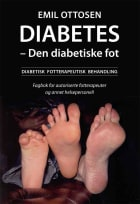 Diabetes - den diabetiske fot