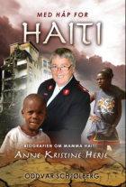 Med håp for Haiti