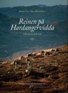 Reinen på Hardangervidda