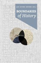 Boundaries of history