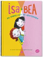 Isa og Bea og spøkelset på jentedoen