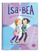 Isa + Bea tar seg av barnevakten