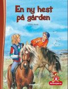 En ny hest på gården