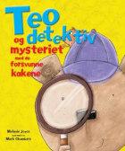 Teo detektiv og mysteriet med de forsvunne kakene