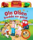 Ola Olsen hadde en gård