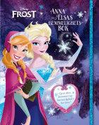 Frost. Anna og Elsas hemmelighetsbok