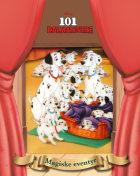 101 dalmatinere