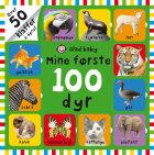 Mine første 100 dyr