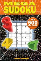 Mega sudoku 500