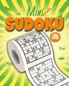 Mini-sudoku 1