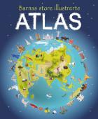 Barnas store illustrerte atlas
