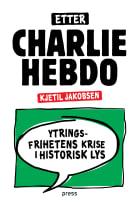 Etter Charlie Hebdo
