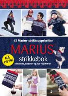Marius strikkebok