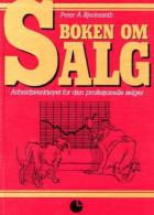 Boken om salg