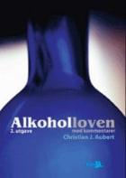 Alkoholloven med kommentarer