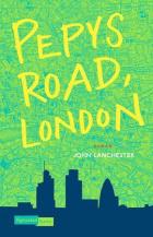 Pepys road, London