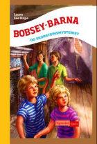 Bobsey-barna og skorsteinsmysteriet