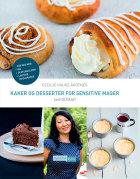 Kaker og desserter for sensitive mager
