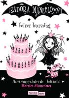 Isadora Måneblomst feirer bursdag
