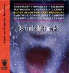 Den røde døds maske og andre grøsserhistorier