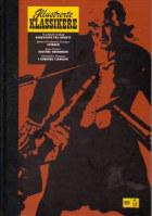 Barkassen fra Bounty ; Spionen ; Skotsk høvdinger ; I kongens tjeneste
