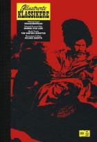 Kosakkhøvdingen ; Mannen uten land ; Tom Sawyers bedrifter ; Cellinis eventyr