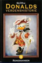 Donalds verdenshistorie 4