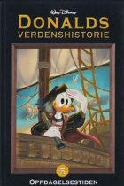 Donalds verdenshistorie 5