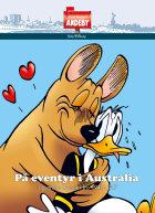 På eventyr i Australia