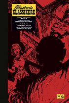 Macbeth ; Forbrytelse og straff ; Stormfulle høyder ; Hendelsen ved elva