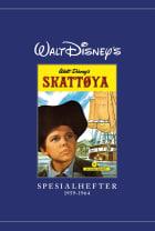 Walt Disney's spesialhefter 1959-1964