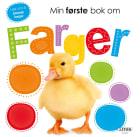 Min første bok om farger