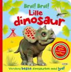 Brøl! Brøl! Lille dinosaur