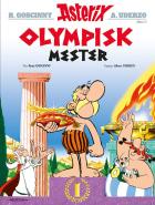 Asterix olympisk mester