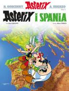 Asterix i Spania