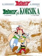 Asterix på Korsika