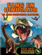 Fang en dinosaur