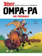 Ompa-pa og Tveskalp