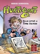 Marius Henriksens Hurtigmat