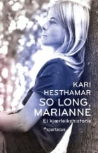 So long, Marianne