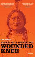 Begrav mitt hjerte ved Wounded Knee